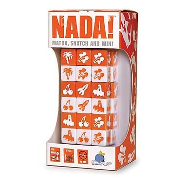 Blue Orange Nada ™ Matching Dice Game