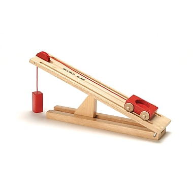 Learning Advantage™ Inclined Plane Student Model