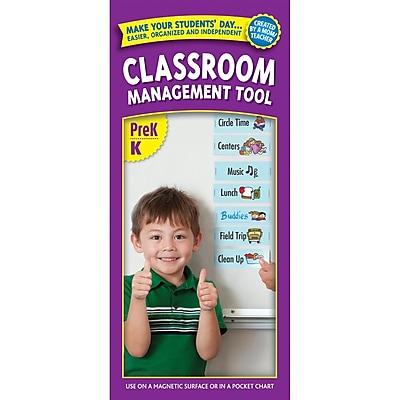 Creative Teaching Press® Easy Daysies Classroom Management Tool, Grade PreK