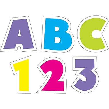 Creative Teaching Press® Uppercase 2