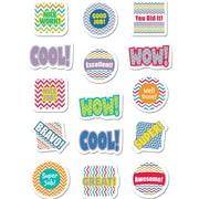 Creative Teaching Press® Reward Sticker, Chevron