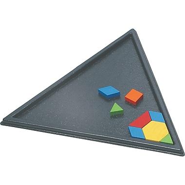 Learning Advantage™ Triangle Pattern Block Tray