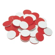 Learning Advantage Two Colour Soft Foam Counters, 200/Pack (CTU7212)