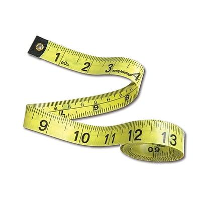 Learning Advantage™ English/Metric Measure Tape, 60