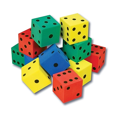 Learning Advantage™ Dot Dice Game