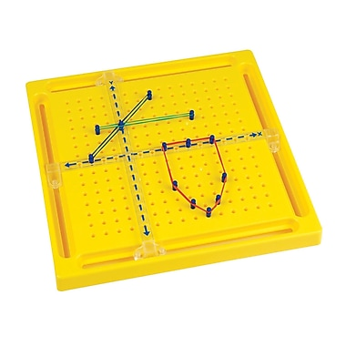 Learning Advantage™ Movable XY Axis Pegboard (CTU7731)