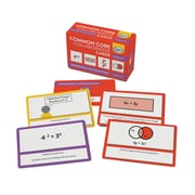 Didax® Common Core Collaborative Flash Card, Expressions and Equations