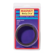 "Dowling Magnets® 1"" x 6"" Adhesive Magnet Strip, 6/Pack (DO-735006)"