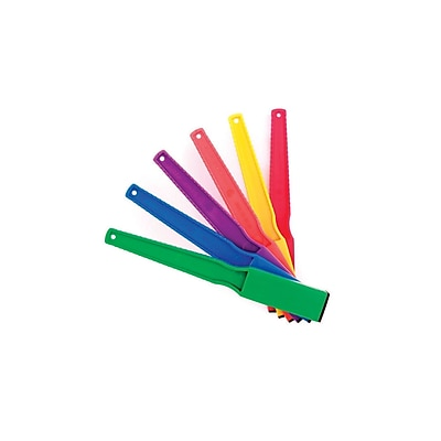 Dowling Magnets Primary Colored Magnet Wands