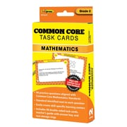 "Edupress® ""Common Core"" Math Task Card, Grade 2nd"