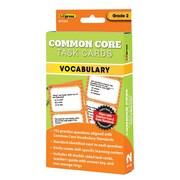 "Edupress® ""Common Core"" Vocabulary Task Card, Grade 2nd"