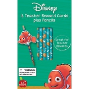 Eureka® Finding Nemo® Reward Pencil With Toppers