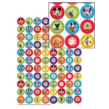 Eureka® Mini Sticker, Mickey Mouse Clubhouse® Gears