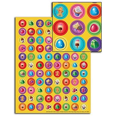 Eureka® Mini Sticker, Candy Land