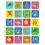 Eureka® Theme Sticker, Dr. Seuss™ ABC
