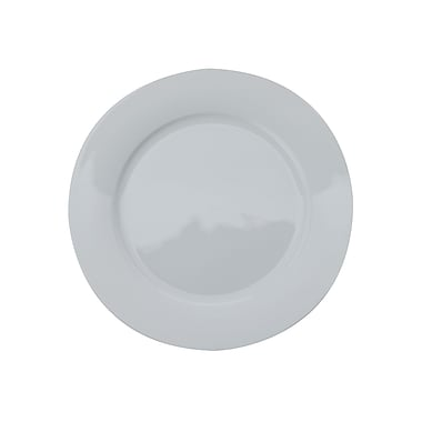 Maxwell & Williams Cashmere Classic Coupe Charger Plate, 2/Pack