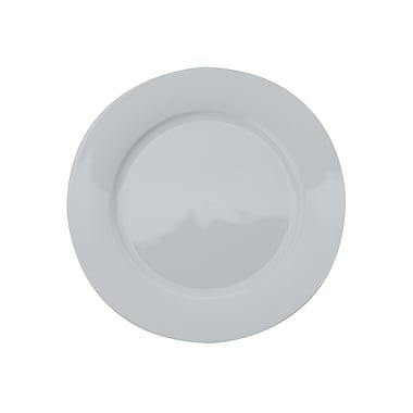 Maxwell & Williams Cashmere Classic Rimmed Dinner Plate, 6/Pack