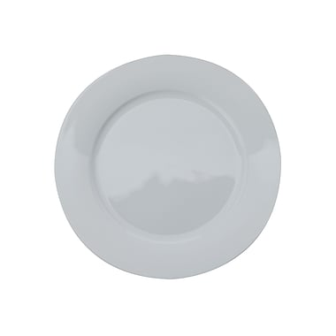Maxwell & Williams Cashmere Classic Rimmed Side Plate, Large, 12/Pack