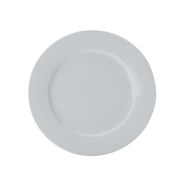 Maxwell & Williams – Assiette à salade White Basics, 12/paquet