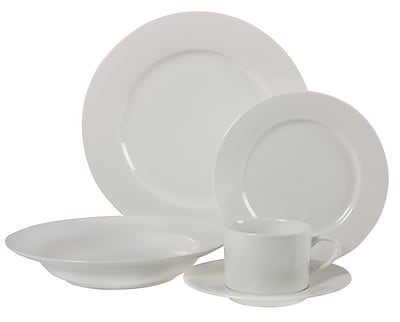 Dinnerware and Drinkware