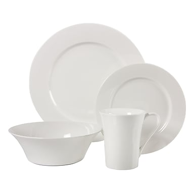 Maxwell & Williams Tempo 16 Piece Dinner Set
