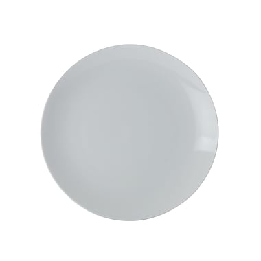 Maxwell & Williams White Basics Coupe Plate, Large, 12/Pack
