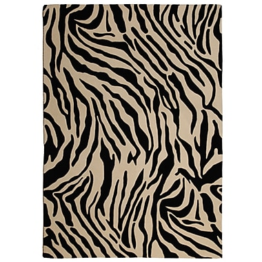 Lanart Africa Area Rug, Natural