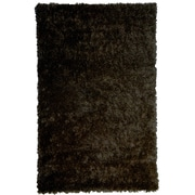 Lanart Bachata Area Rug, Brown