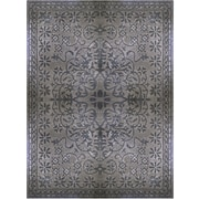 Lanart Epoch Area Rug, Charcoal
