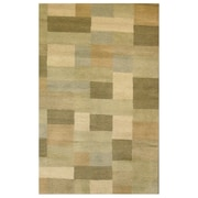 Lanart Madrid Area Rug, Green