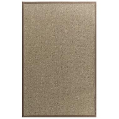 Lanart – Petit tapis Marica, 8 x 10 pi, beige