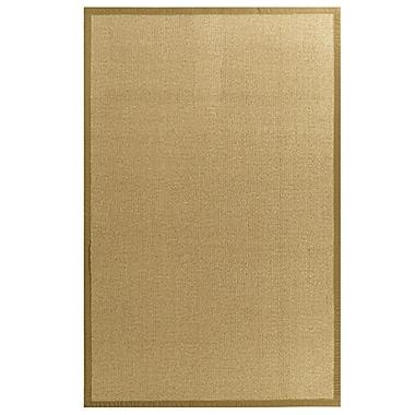 Lanart Marica Area Rug, 9' x 12', Gold