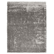 Lanart Metro Silk Area Rug, Grey