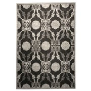 Lanart Monet Area Rug, Grey