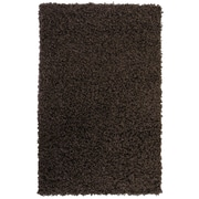 Lanart Shag-Ola Area Rug, Brown