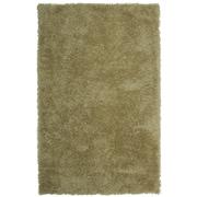 Lanart Soft Shag Area Rug, Taupe