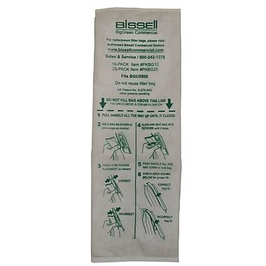 Bissell Vacuum Bags