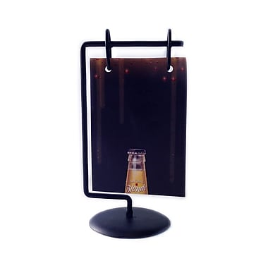 Table Top Print Holder with Removable Base, 4