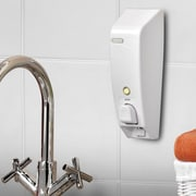 Better Living Products Classic Shower Dispenser Bundle
