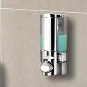 Better Living Products Avia Dispenser Bundle; Chrome