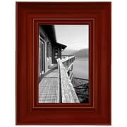 Malden Washed Picture Frame; 6'' H x 4'' W