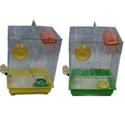 Iconic Pet Mouse Cage w/ House Feeder (Set of 6)