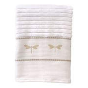 Creative Bath Dragonfly Jacquard Bath Towel