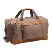 Preferred Nation The Tahoe 20.5'' Travel Duffel; Tan