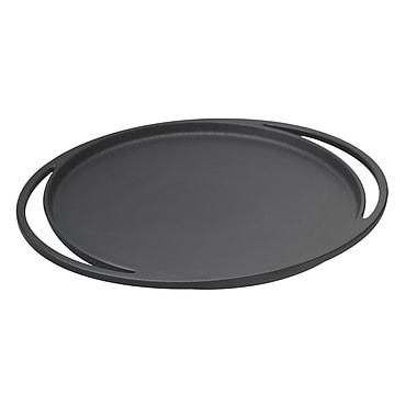 Lava Cookware ECO Enameled Cast-Iron 11'' Pizza-Crepe-Pancake Pan