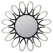 Cooper Classics Zaha Wall Mirror