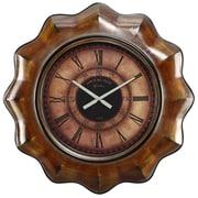 Cooper Classics Oversized 38'' Sullivan Wall Clock