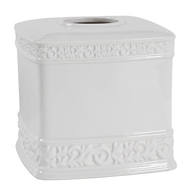 Creative Bath Cosmopolitan Tissue Box Cover