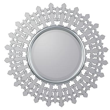 Cooper Classics Feye Wall Mirror
