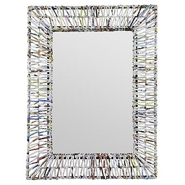 Cooper Classics Malone Wall Mirror